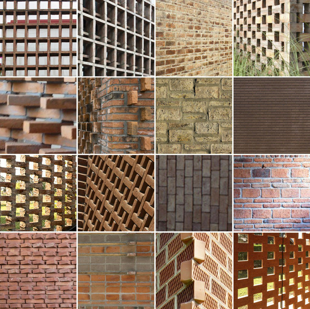RT ArchDaily @ArchDaily: 16 Details of I…